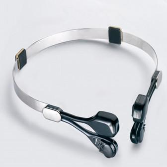 德国拉贝眼镜式骨导助听器